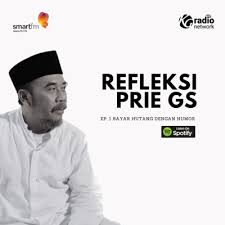 Custom fields will be enabled in version 1.2. Refleksi Prie Gs Ep 01 Bayar Hutang Dengan Humor By Radio Smart Fm A Podcast On Anchor