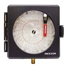 Chart Recorder 0 To 200 Psi