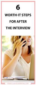 best ideas about the interview interview skills after the interview 6 tips for success