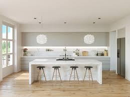 modern white floors. Circle Modern White Acrylic Lightning Light Brown Wood Stool Laminated Floor Glass Vase Abstract Marbel Table7 Floors M
