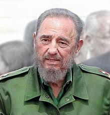 ... it is now possible for just about any living person to read what you have to say about the world. George Walker Bush. Fidel Castro. Gordon Brown. - fidel_castro