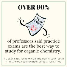 best organic chemistry help cause it rocks images  a large organic chemistry test bank containing over 50 practice exams many spearate answer keys a great way to study for your exam