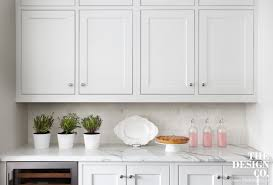 Butlers Pantry with Wine Cooler