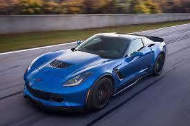Corvette chevy corvette 2016 : Could the New Corvette Z06/Z07 Be the Best Chevy Ever? - CorvetteForum