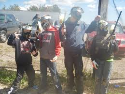 paintball is in full swing at mando outdoor paintball our awesome fields are open including wisconsin s only 3 story 2 castle field our intense urban