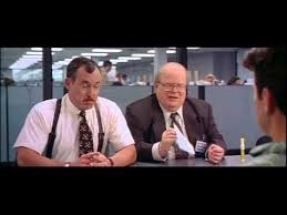 office space image. office space trailer 02191999 image