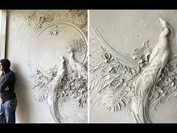 russian artist uses ancient technique