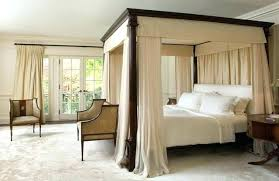 bed canopy curtains – domainview.co