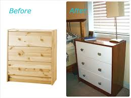 I knew the day would come...when I had to do a DIY RAST chest. I see so  many IKEA fans who have used RAST time and time again, personalizing it  with ...