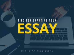 tips for crafting essays education presentation templates by canva tips for crafting essays education presentation
