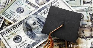 How To Be Responsible With Money After Graduating College
