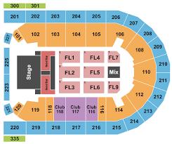 Kenny Chesney Mohegan Sun Seating Chart Kenny Chesney Seating Chart Interactive Seating Chart