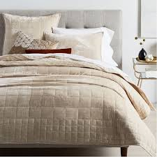 Modern Quilts & Coverlets | west elm & Saved to favorites! Adamdwight.com