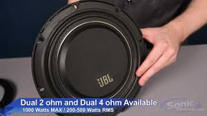 6 inch shallow mount subwoofer online