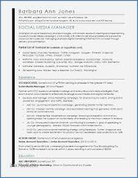 Public Relations Resumes Samples Best Of Resume Examples For Retail