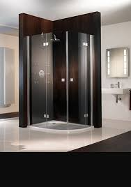 Contemporary Curved Shower Enclosures Uk Turin Quadrant Enclosure On Design