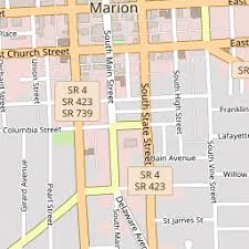 South State Street, Marion, OH: Registered Companies, Associates, Contact  Information