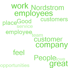 why employees say this is a great place to work