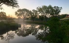 Paw Paw Park Ottawa County Michigan