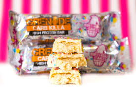 Grenade Carb Killa Protein Bar Birthday Cake The Protein Pick