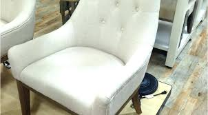 nicole miller furniture velvet chair dining chairs a sofa at homegoods