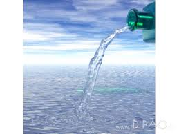 Purifying Drinking Water Draoro Emergency Water Supply How To Purify Water For Drinking