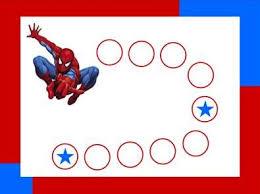 Avengers Potty Chart Reward Chart Boys Bismi Margarethaydon Com
