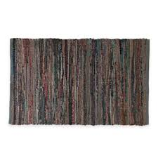 grey kitchen rugs. Chindi 2-Foot X 3-Foot Hand-Woven Kitchen Rug In Grey Rugs R