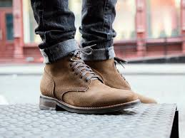 5 men s footwear startups with stylish boots that ll stand out this fall