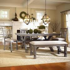 unique dining room furniture. Rustic Farmhouse Dining Table Unique Room Chairs Audacious Tables Benches Furniture
