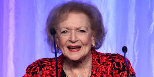 You know, i'm always being asked that question if my mom hated betty white, said matthew saks. Betty White Says She S Blessed With Incredibly Good Health