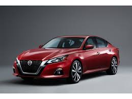 2019 Nissan Color Chart 2020 Nissan Altima Prices Reviews And Pictures U S News