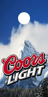 Coors Light Is The Best Coors Light In 2019 Best Beer Beer Cold Drinks