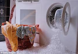 washing machine flooded. Interesting Flooded Broken Washing Machine Image From Google Inside Washing Machine Flooded W