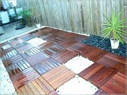 backyard tiles outdoor patio over concrete and medium size of ideas exterior wall