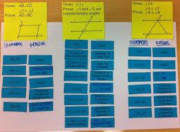 my proofs 43 best math2 images on pinterest math coach classroom setup