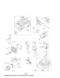 49 briggs and stratton 500 series parts diagram skewred