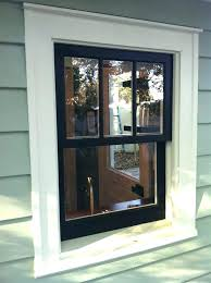 how to repair rotted wood window frame replace wooden window frame rotted wood repair six steps