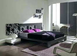 Decorating With Purple And Yellow Purple Grey Bedroom Ideas Purple And Gray Bedroom  Purple White And