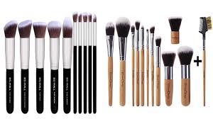 best makeup brushes. top 5 best makeup brush sets reviews 2016 brushes