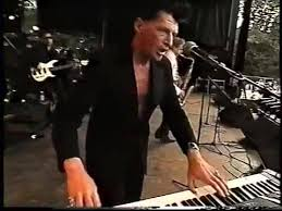 <b>Herman Brood his</b> Wild Romance - Racism Beat It Festival 1993