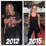20 kilo afvallen in 2 maanden