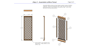 Small Picture My Garden Trellis Make Your Garden Beautiful