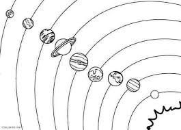 * custom colours & custom work if you would like to. Planets Coloring Pages Idea Whitesbelfast