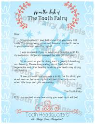 tooth fairy letter 3 1