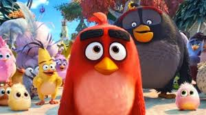 The Angry Birds Movie 2 Is Currently the Highest-Rated Video Game Movie on Rotten  Tomatoes