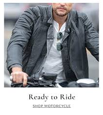 ready to ride men s accessories