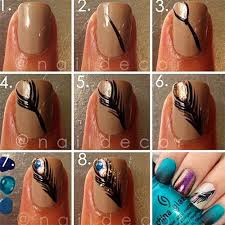 nail designs for fall 2014. latest-autumn-nail-art-tutorials-for-girls-2013- nail designs for fall 2014 n