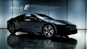 BMW Convertible bmw future commercial : I AM THE FUTURE. THE BMW i8. NOW IN INDIA. - YouTube