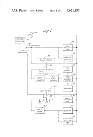 patent us4621187 paint spraying and curing booth google patents patent drawing